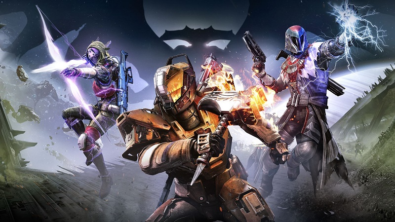 Destiny 2 may be coming to PC