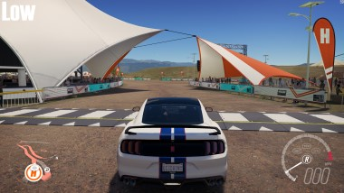 Forza Horizon 3 PC Performance Review