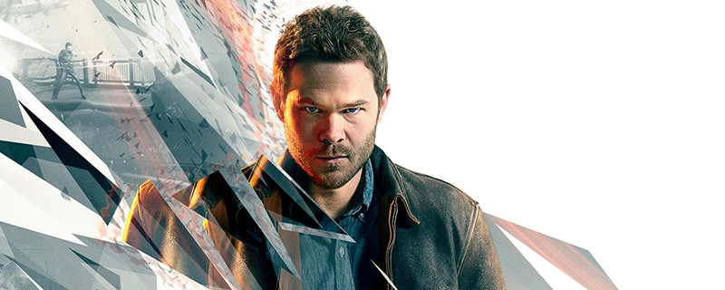 Quantum Break's Steam version runs terribly on PC