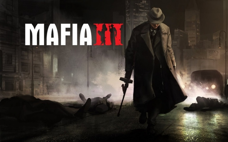 Mafia III review copies are not being sent out before release