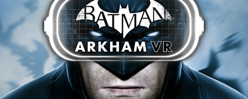Batman: Arkham VR will be a PSVR exclusive for 6 months
