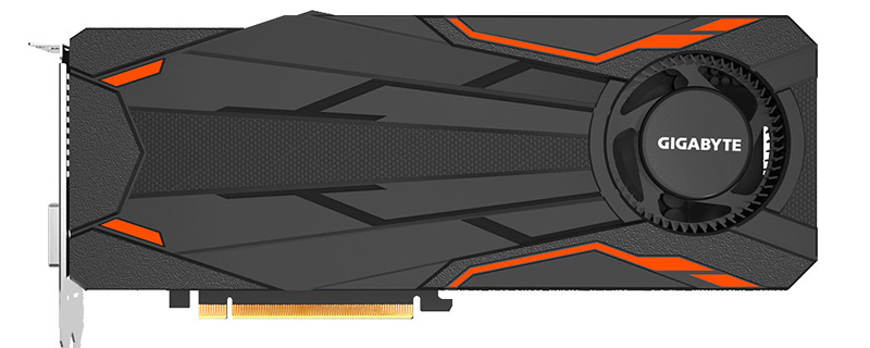 Gigabyte announces their GTX 1080 TT GPU
