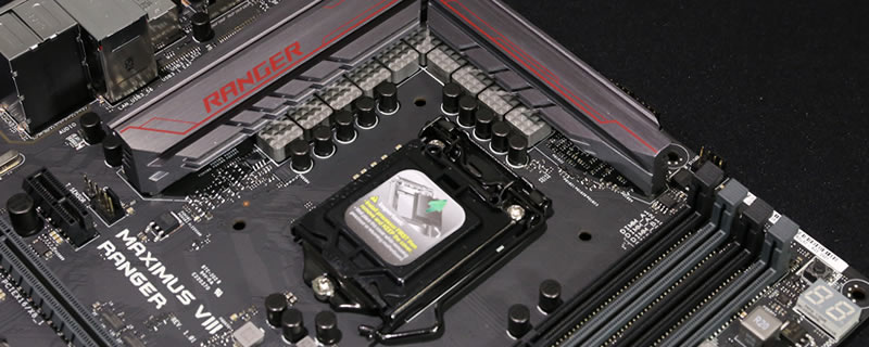 All ASUS LGA1151 motherboards now support Intel's next gen Kaby lake CPU