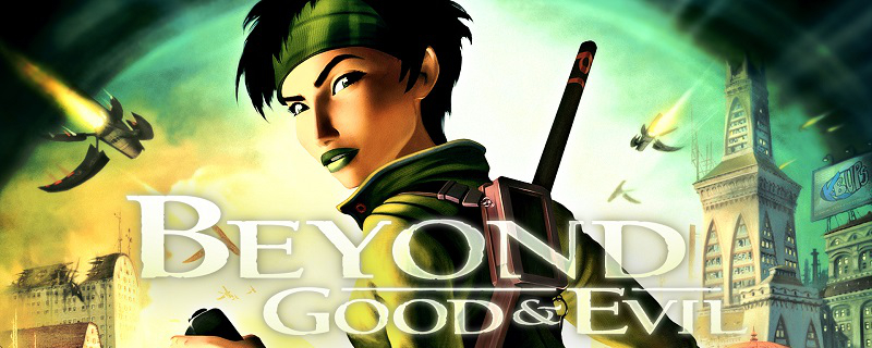 Beyond Good and Evil will be this month's free Ubi 30 game