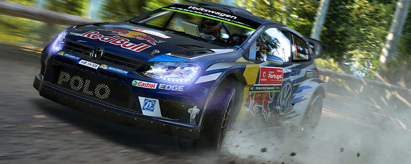 WRC 6 PC system requirements