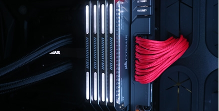 Corsair Dominator Platinum Special Edition DDR4 Review