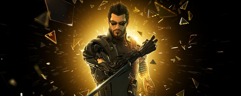 DirectX 12 has been officially added to Deus Ex: Mankind Divided