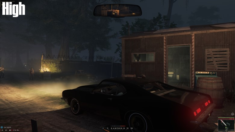 Mafia III PC Performance Review