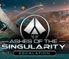 Ashes of the Singularity's Escalation standalone expansion will have two campaigns