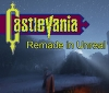 Castlevania: Remade in Unreal's first level has been released