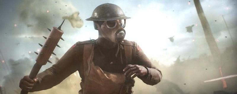 Battlefield 1's spectator mode will come with some interesting new tools