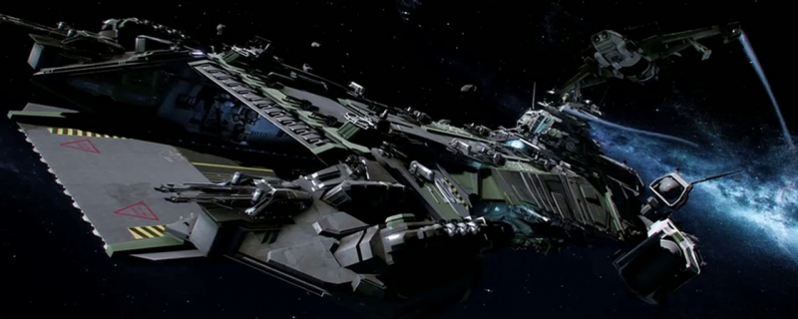Star Citizen's single player campaign has been delayed indefinitely