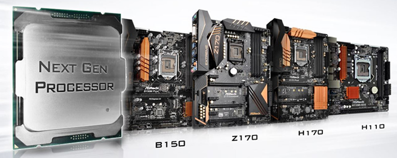 ASRock's LGA 1151 motherboards now support Intel's Kaby Lake CPUs