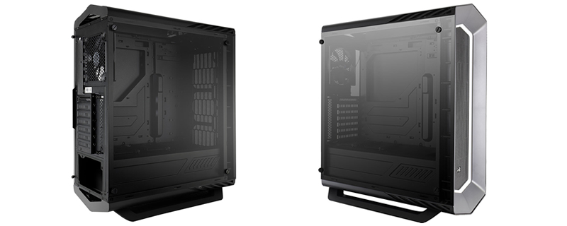 Aerocool announced their Project 7 P7-C11 chassis