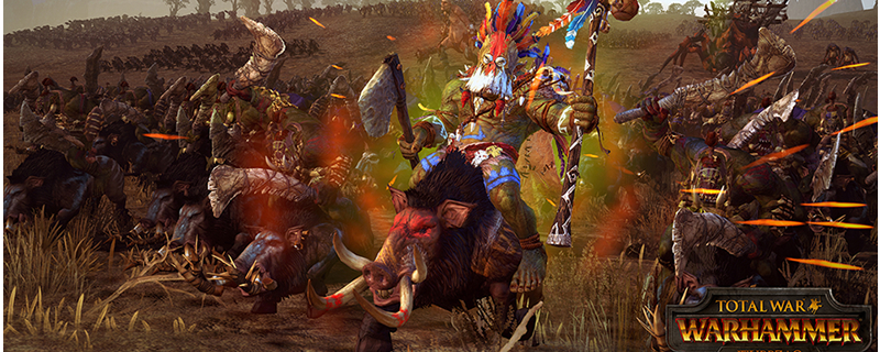 Total War: Warhammer will get a free Legendary Lord/Faction DLC on October 20th