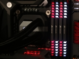 Corsair DDR4 Vengeance LED Review