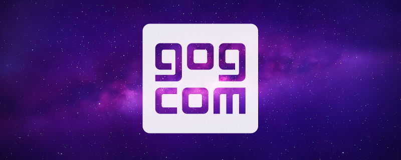 GOG will be enable two-factor authentication on all accounts on October 24th