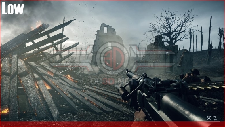Battlefield 1 PC Performance Review
