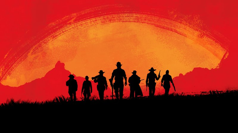 Rockstar teases upcoming Red Dead Redemption release