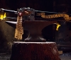 Man At Arms: Reforged create a functioning Warhammer 40K Chainsword