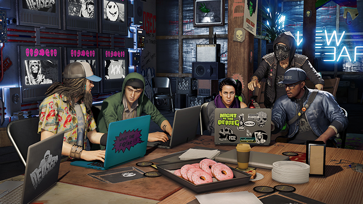 Watch Dogs 2 PC system requirements - game delayed on PC