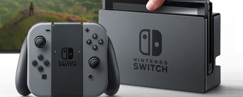 Nvidia will be powering the Nintendo Switch