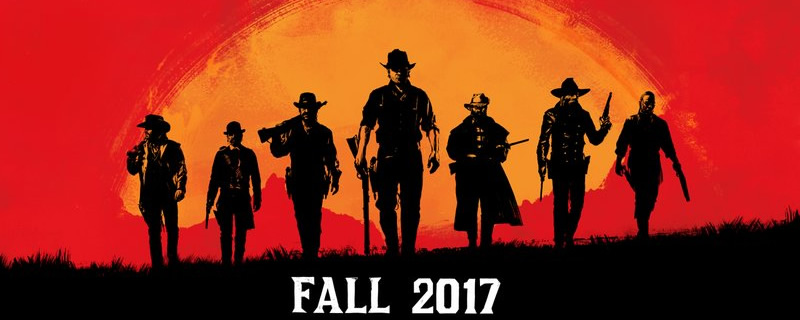 Rockstar releases their first Red Dead Redemption 2 trailer