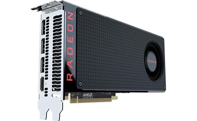 AMD cuts the price of their RX 470 and RX 460 GPUs