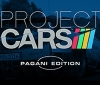 Project Cars Pagani Edition is now available for free
