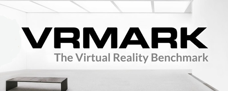 Futuremark announces VRMARK, the virtual reality system benchmark