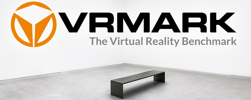 VRMARK GPU Performance Review