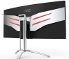 AOC announces their new 200Hz 35-inch 21:9 AGON AG35QCX Freesync monitor