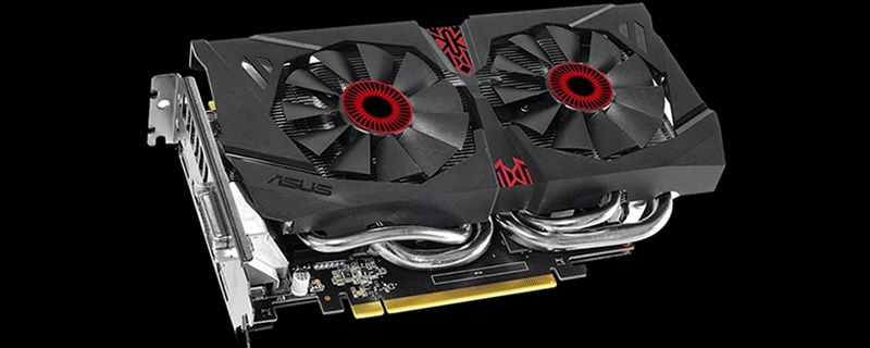 ASUS announces their GTX 1060 Strix DirectCU II