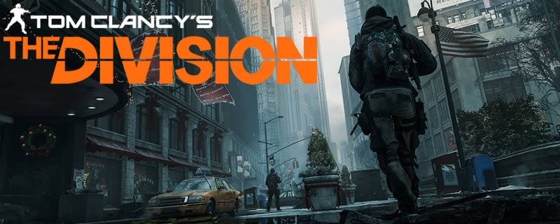 Tom Clancy's The Division DirectX 12 PC Performance Review