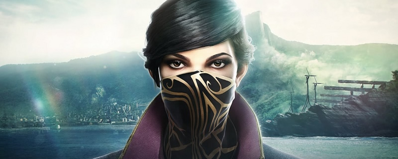 Bethesda promises a performance enhancing patch for Dishonored 2 on PC