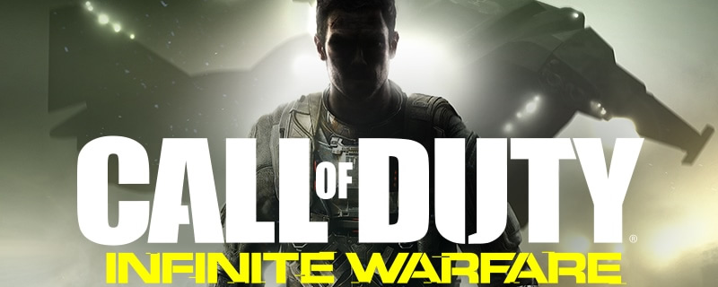 Call of Duty: Infinite Warfare's playerbase has dropped by over 40% in one week