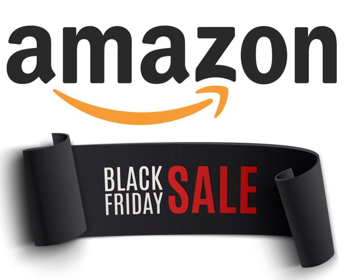 Amazon's Black Friday sales have now started