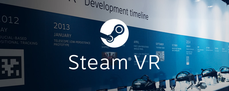 Valve will soon be bringing SteamVR to Linux and MacOS