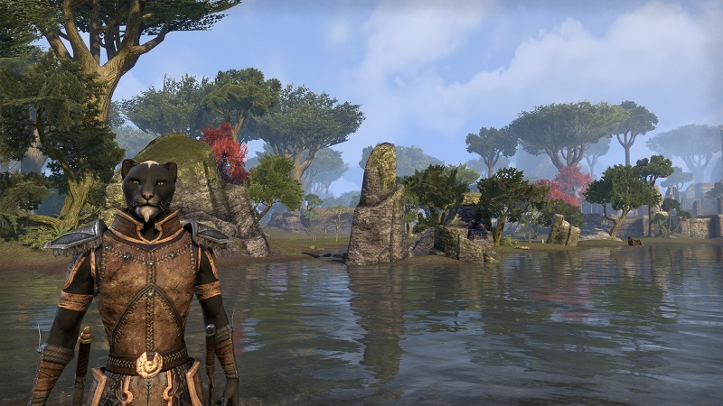 The Elder Scrolls Online will be free to play until November 21st