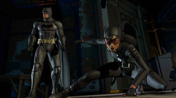 Episode 1 of Batman: The Telltale Series is currently free on the Windows Store