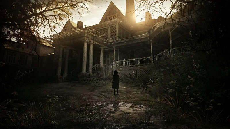 Resident Evil 7 will support HDR and ultra HD resolutions on PC
