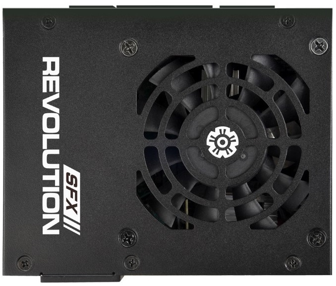 Enermax announces their new Revolution SFX power supply