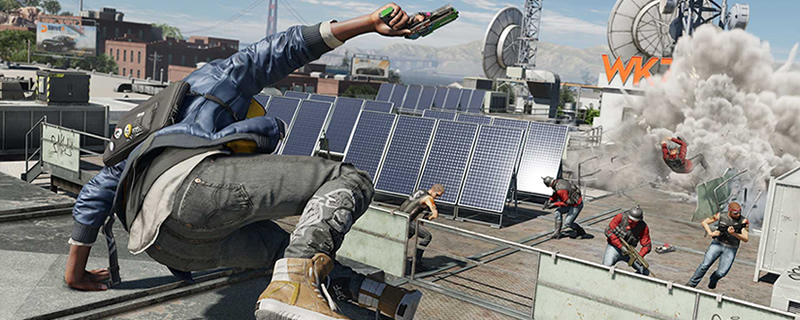 Watch Dogs 2 PC Performance Review