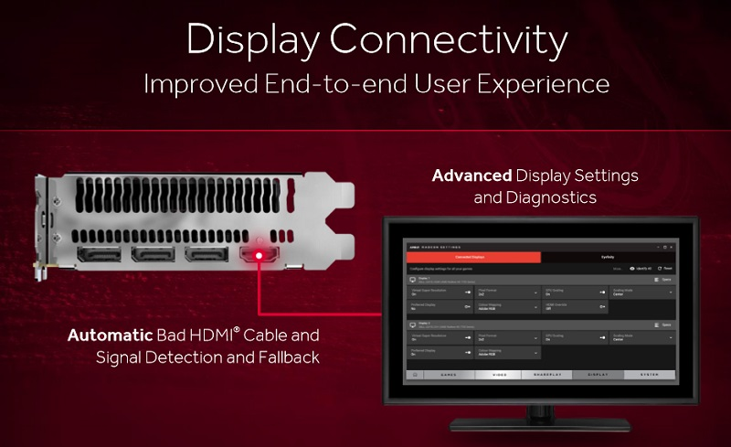 AMD announces their new Radeon Software Crimson ReLive Edition Drivers