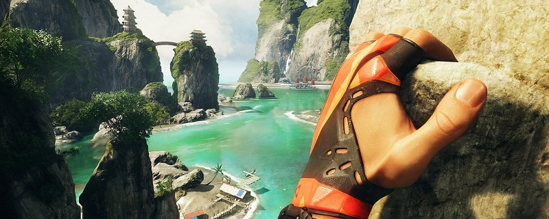 Crytek removes Denuvo DRM from The Climb