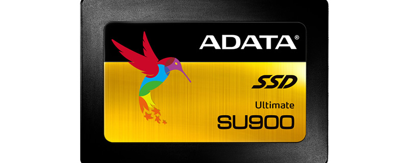 ADATA launches their new SU900 series of 3D NAND powered SSDs