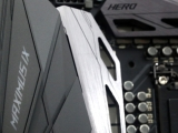 ASUS Maximus IX Hero Preview