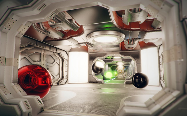 Unity Engine's 5.6 beta adds Vulkan support