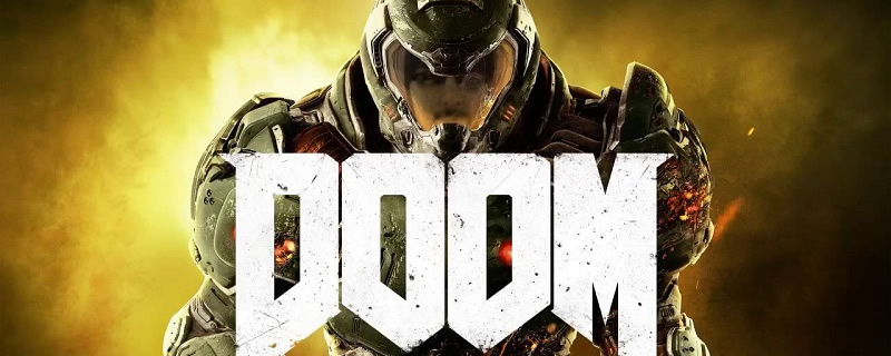 Denuvo explains why their technology was removed from DOOM