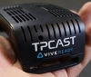 TPCAST's Wireless Vive kit works
